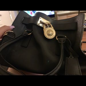 Michael Kors purse - barely used
